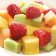 Fruit salad — Stock Photo #11106431