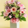 Flower arrangement — Stock Photo #11106537
