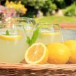 Lemonade — Stock Photo #11106604