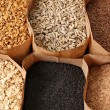 Whole grains — Stock Photo #11106625
