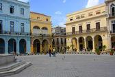 Havana, Cuba — Stok fotoğraf