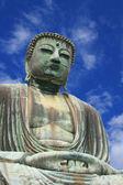 Big Buddha — Fotografia Stock
