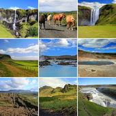 Beautiful Iceland — Stock Photo