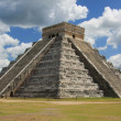 Chichen Itza - Stock Photo