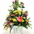Stock Photo: Floral arrangement