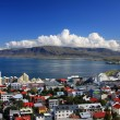 Stock Photo: Reykjavik