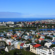 Reykjavik — Stock Photo #11286750