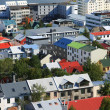 Reykjavik — Stock Photo #11286757