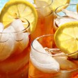 Ice tea — Stock Photo #11287190