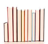 Tekst książki — Zdjęcie stockowe