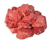 Beautiful beef — Stock Photo