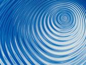 водная рябь — Стоковое фото