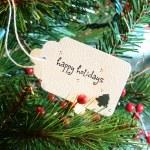 Happy Holidays — Stock Photo #11340261