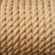 Rope background — Stock Photo
