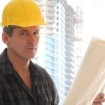 Contractor — Stock Photo #11347005