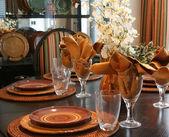 Thanksgiving. — Stock Photo