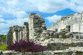 Ruiny Majów — Zdjęcie stockowe