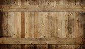 Cedar paneel — Stockfoto