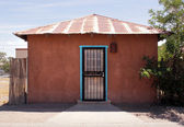 Old Mexican House — Stock Photo