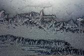 Kış in Rime'ı — Stok fotoğraf