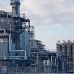 Refinery — Stock Photo #11487187