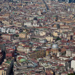 Naples (Napoli) — Stock Photo