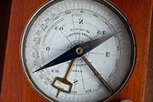 Compass — Fotografia Stock