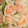 Wedding bouquet — Stock Photo #11140605