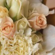 Wedding bouquet — Stock Photo #11140635