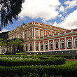 Petropolis - Imperial City — Stock Photo