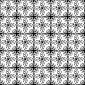 Pattern flower — Stock Photo