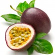 Stock Photo: Passion fruit