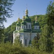 Monastery Vydubychi - Stock Photo