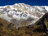 Annapurna — Zdjęcie stockowe