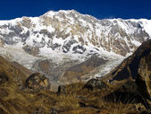 Annapurna — Stock fotografie