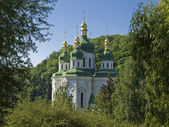 Monastère vydubychi — Photo
