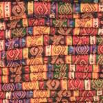 ������, ������: Oriental Fabric