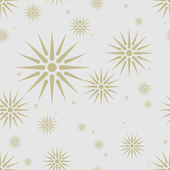 Seamless pattern.greece stars. — Stock Vector