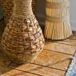 Wicker Vases — Foto Stock #11135037