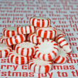 Hard Candy Christmas - Stockfoto