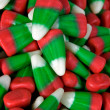 Christmas Candy - Stockfoto