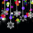 Holiday Decorations - Stockfoto
