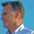 Mitt Romney — Stock Photo #11684611