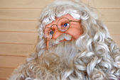 Old St. Nick — Stock Photo