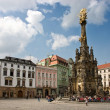 Постер, плакат: The Holy Trinity Column in Olomouc