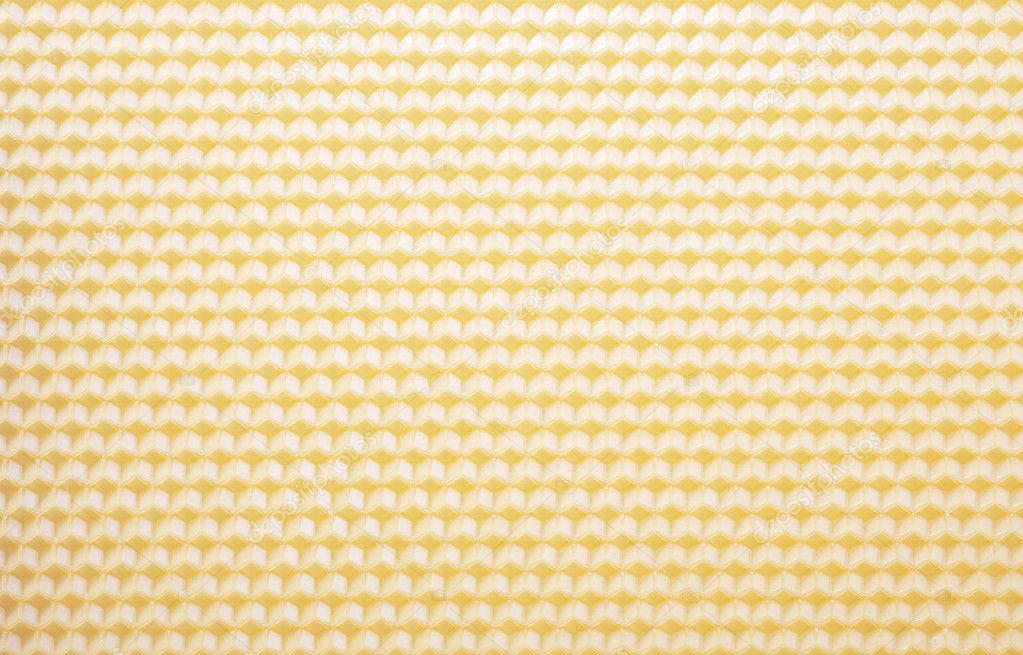 A texture from a honeycomb — Stock Photo #11161279