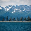 Kenai Fjords National Park — Stock Photo
