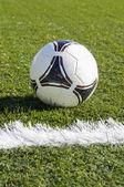 Fotball — Stock Photo