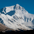 mt. everest — Stock Photo