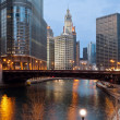 Chicago — Stock Photo #11110692